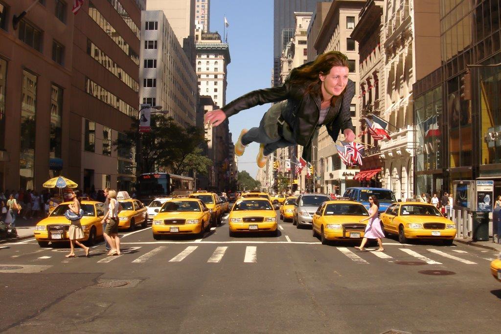 Ratchet stunt